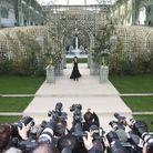 Défilé Haute Couture Chanel, printemps-été 2018
