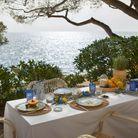 La tendance Méditerranée s'invite à table