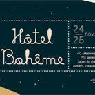 Hôtel Bohême célèbre ses 10 ans et vous invite à la fête