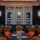 Le restaurant Froufrou : LA nouvelle adresse parisienne