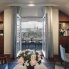 Hôtel Lutetia – Le plus « Rive gauche »