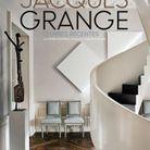 « Jacques Grange œuvres récentes » par Pierre Passebon, préface François Halard, 89 pages, 65 € (Flammarion)