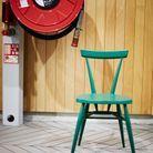 On veut cette chaise