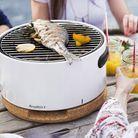 Le petit barbecue portatif BergHOFF