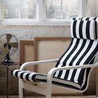 fauteuil tendance ikea