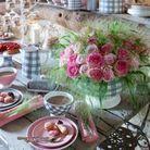 Ambiances et style decorationtablefleurs