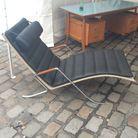 Chaise longue 1968