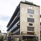 Immeuble Clarté, Genève