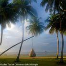 2013, Philippines, île de Siargao