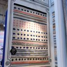 Le tapis ethnique chic par Inès de la Fressange pour Toulemonde Bochart