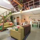 AirbnbdecoboehemecreativeskateloftosAngeles
