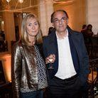 Carole et Philippe Gimond (Groupe MBB)