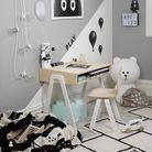 Un bureau pour enfant  In2wood