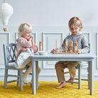 Bureau pour enfant Cam Cam Copenhagen