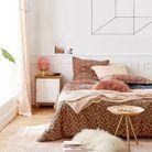 Imaginer un camaïeu de rose pour une chambre cocooning