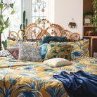 Rendre le lit désirable pour une chambre cocooning