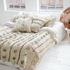 Multipliez les oreillers et coussins