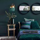Jetez votre dévolu sur le style Art Déco dans la chambre