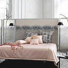 La tête de lit paravent