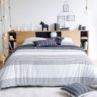 Tête de lit avec rangement La Redoute Intérieurs