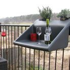 Madeindesign table dappoint balkonzept a suspendre pour balcons2