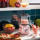 Blender rose KitchenAid