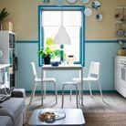 Table de cuisine Ikea