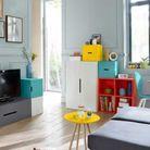 salon_jaune_ bleu_ gris_ canape