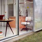 Chaise de bureau design