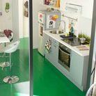 Adoptez une table escamotable dans votre petit appartement