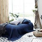 Imaginez un lit très cocooning