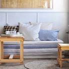 Investissez dans une nouvelle housse de canapé