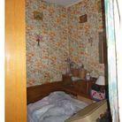 Avant: une petite chambre