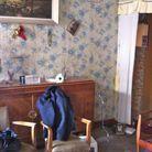 Avant: une pièce au look vintage