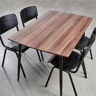 Des chaises design