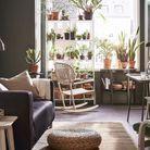 Quels meubles à privilégier dans un petit salon ?
