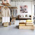 Aménager un studio à l'esprit showroom
