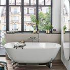 Baignoire design Villeroy & Boch