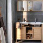 Meuble salle de bain pas cher 2