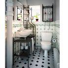 Meuble salle de bain pas cher 10
