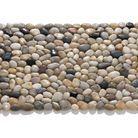 3. Le tapis de bain en galets
