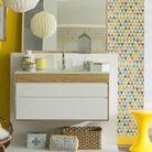 Meuble Salle De Bains Design Lineart