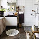 Trouver l'inspiration d'une salle de bain