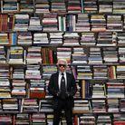 De la place pour tous types d'ouvrages : mode, cuisine, design, architecture...