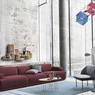 Le canapé « Connect »  de Anderssen & Voll pour Muuto
