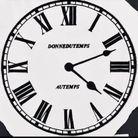CLOCK BLANCZOOM