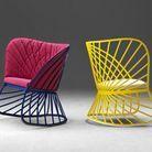 Ils sont fous ces fauteuils !