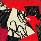 Tapis Graff Chevalier Edition