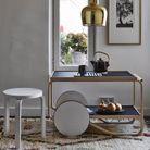 La table roulante « 901 » par Alvar Aalto pour Artek