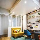 Les lits escamotables pour un lieu à vivre jour et nuit